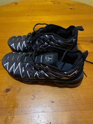 Nike vapormax edición limitada talla 40-41