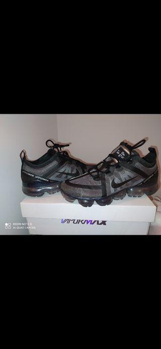 bambas Nike vapormax.