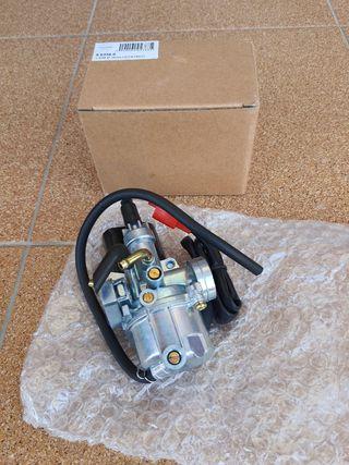Carburador 16 mm Peugeot Kymco Honda