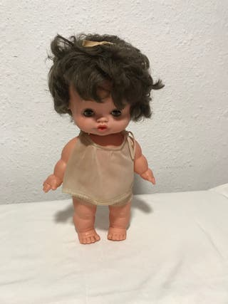 Muñeca Grasita de Famosa
