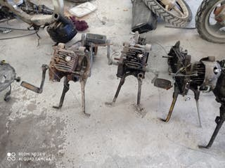 Motores para Vespino