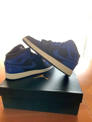 Nike Jordan 1 Hyper Royale GS
