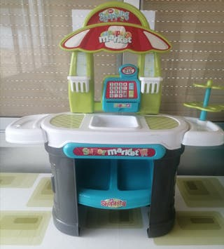 tienda de juguete