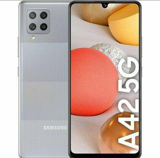 Samsung A42 5G ¡oferta!