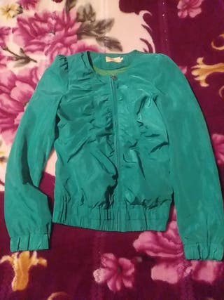 chaqueta de mujer
