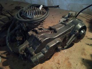 Motor Peugeot 49