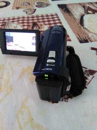 Vídeo Cámara Sony