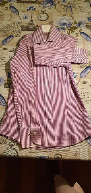 Camisa Sacoor Brothers chica