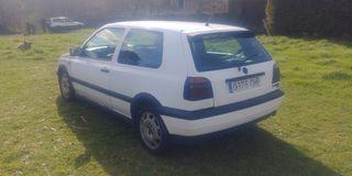 Volkswagen Golf 1994