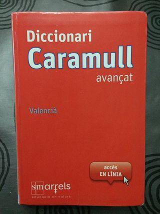 Diccionari Caramull Avançat