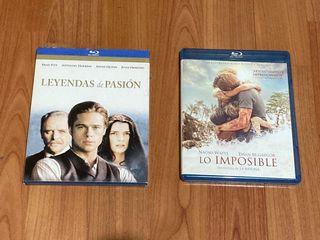 Blu-Ray lote DRAMA