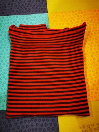 Jersey de Zara talla M