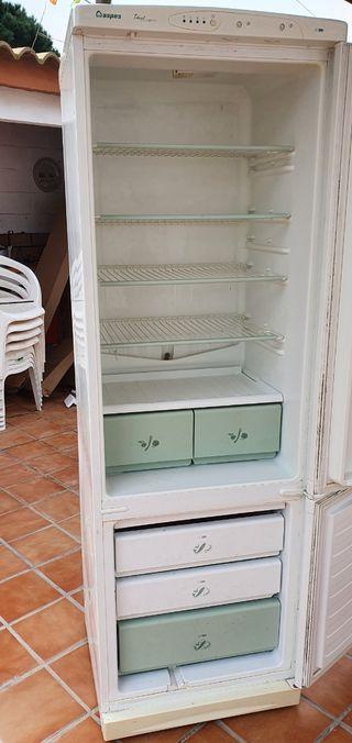 frigoríficos dos motores