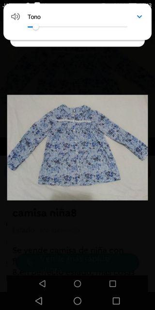 camisa florecitas 8