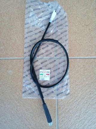 Cable Cuenta Kilómetros Piaggio Zip Aire