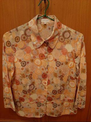 ALBA CONDE Camisa