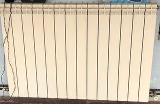 Radiadores aluminio