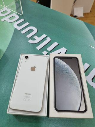IPHONE XR 64GB BLANCO