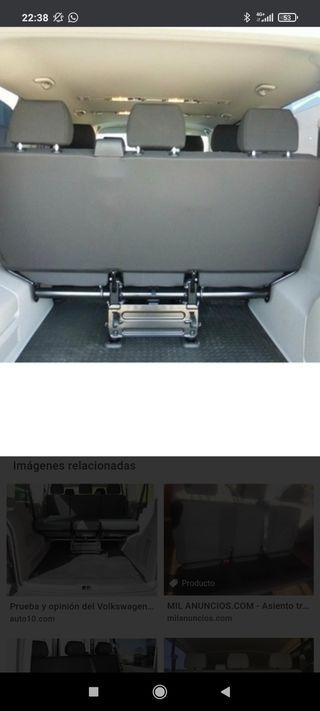 Asiento trasero Volkswagen Caravelle