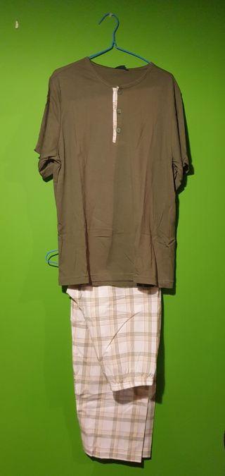 Pijama de verano chico. Talla M