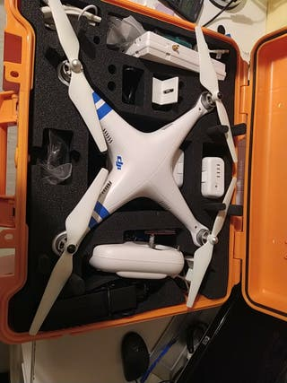 Dron Phantom 4 v2