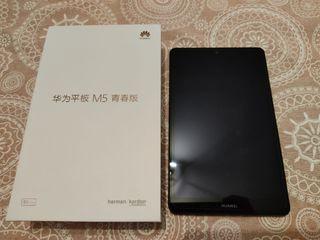 tablet huawei mediapad m5 8.4, 4GB/128GB 4G