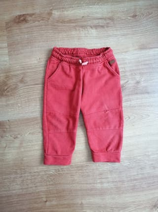 Pantalón bebé 6-12 meses