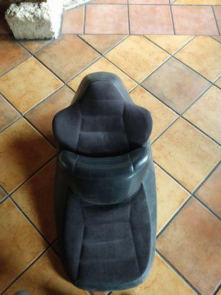 asiento burgman 650