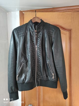 chaqueta mujer talla s koroshi mujer