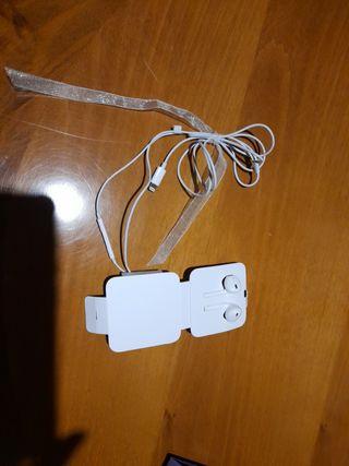 Auriculares de Iphone sin estrenar