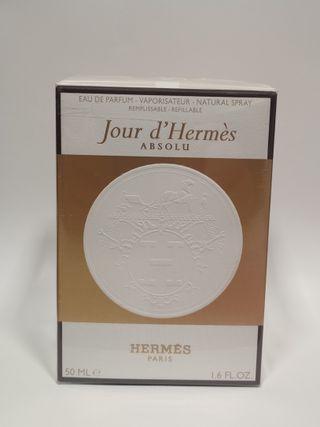JOUR D'HERMÈS ABSOLU EDP 50 ML