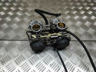 carburadores gs500