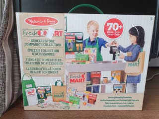 Melissa and doug Grocery Collection