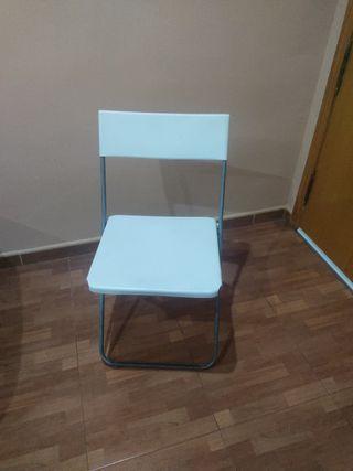 silla plegable es cucho ofertas