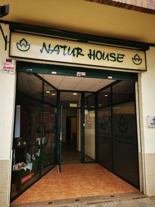 Traspaso Naturhouse