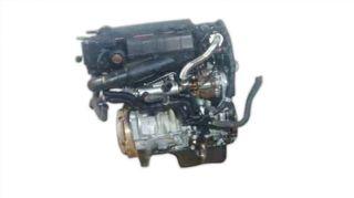 XVCRV6053 Motor F6JB Ford Fiesta (cbk) 1.4 Tdci Ca
