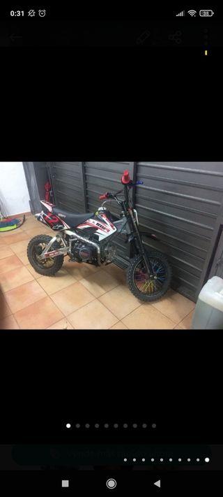Pit Bike 180cc 4T