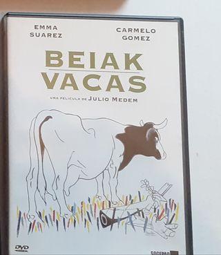 vacas dvd