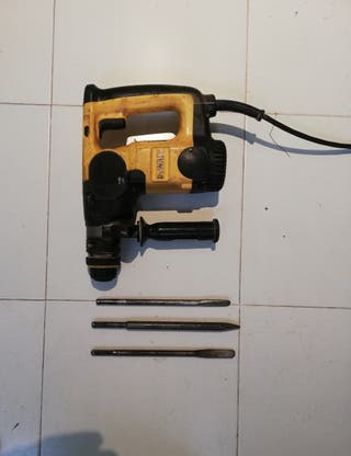 DeWalt Martillo demoledor