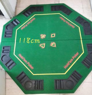 Tablero de póker