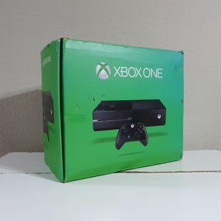 XBOX One + juegos de regalo