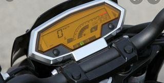 velocimetro de kawasaki z1000