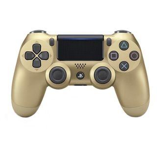 Mando PS4 Dorado