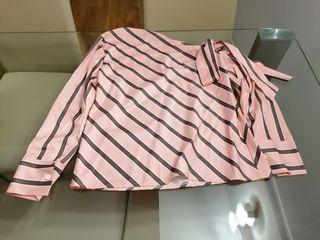 Blusa camisa