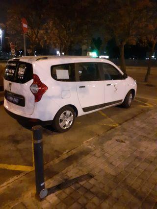traspaso licencia taxi