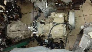 XVCRV9288 Caja de cambios Land Rover Defender