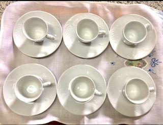 Juego café Bidasoa