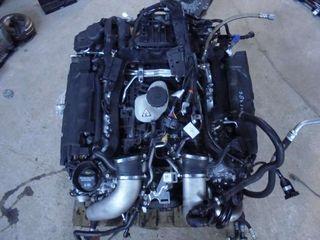 XVCRV7476 Motor Mercedes Clase C W202 1.8 B