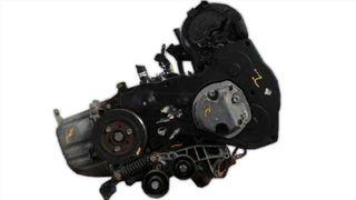 XVCRV7669 Motor NFUTU5JP4 Peugeot 206 Berlina *