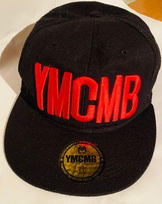 Gorra YMCMB